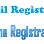 Civil Registry