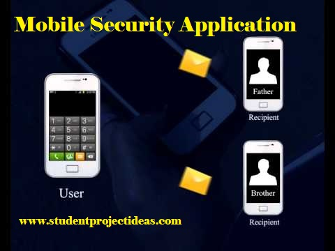 Mobile Security Application