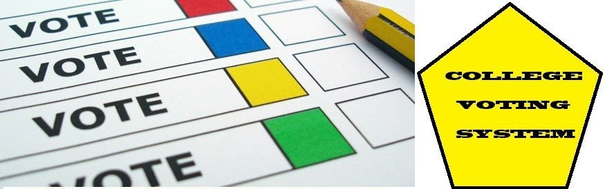 College Voting System