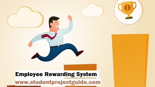 Employee Rewarding System