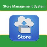 SRS Stores Management System