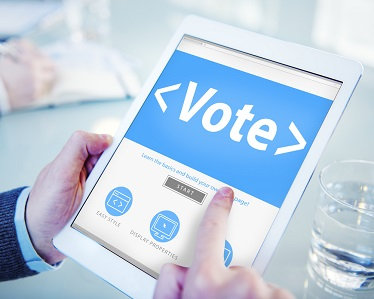 Android Voting System
