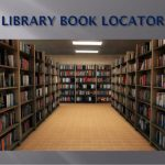 Wi-Fi Library Book Locator Project