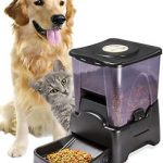 Android Pet Feeder and Entertainer Application