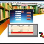 Books Management System