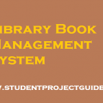 Library Book Management System