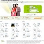 Online Matrimonial Project Report