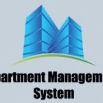 PHP Apartment management system