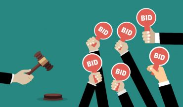 Online Product Auction System